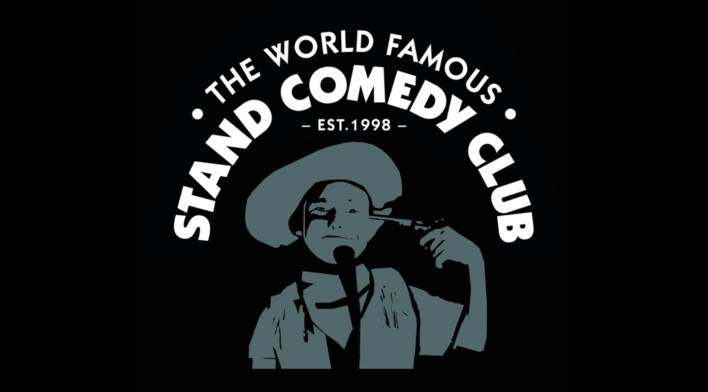 The world famous Stand Comedy Club
